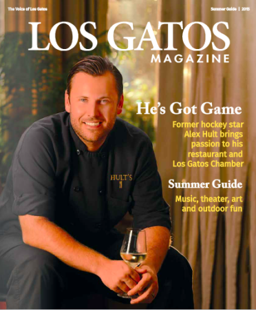 LGM Summer Guide 2015